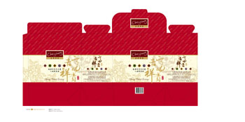 6角盒2入-富貴吉祥