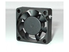 工業用DC無刷式散熱風扇