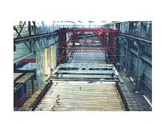 鋁陽極處理整廠設備
