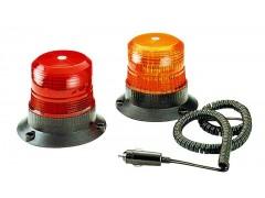 自動感光輪閃式警示標誌燈