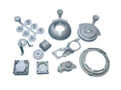 鋅 / 鋁合金壓鑄零件