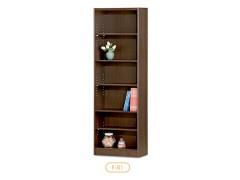 居家家具-木製書櫃-客廳書架-辦公櫃-收納櫃-文件櫃-書櫃-F01