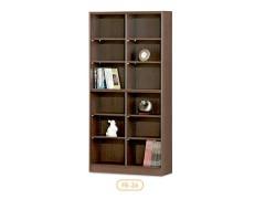 居家家具-木製書櫃-客廳書架-辦公櫃-收納櫃-文件櫃-書櫃-FB36