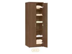 居家家具-木製衣櫃-衣櫃-木心板衣櫃-HF01