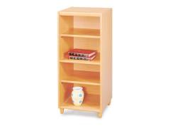 居家家具-木製書櫃-客廳書架-辦公櫃-收納櫃-文件櫃-書櫃-G01