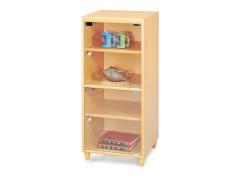 居家家具-木製書櫃-客廳書架-辦公櫃-收納櫃-文件櫃-書櫃-G08