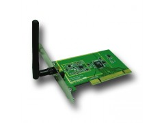 Wireless LAN 11g PCI Adapter