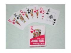 撲克牌-大字體