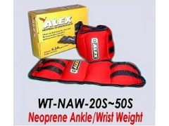 Neoprene Ankle/Wrist Weight