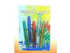 Glitter glue pen