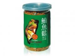 塑膠罐鮪魚鬆
