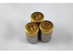 德規DIN規格的割溝頭型沖具