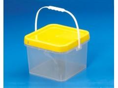 8L塑膠桶