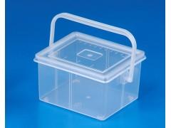 P1塑膠盒