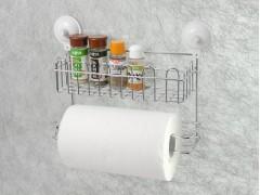 Kitchen stuff holder,Suction cup