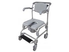 可掀式扶手多功能推椅