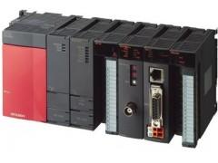 PLC可程式控制器