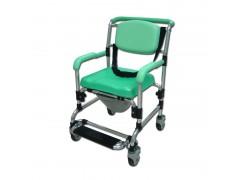 多功能四輪推椅