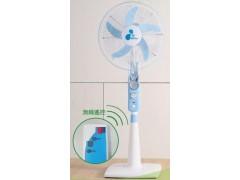 DC補蚊蓄電式立扇(WL-SD146)
