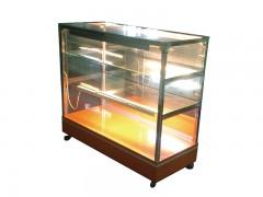 玻璃精品貨架