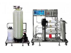 工業用R.O系統 12,000 GPD(1,892LPH) 含前處理設備