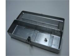 deep drawn stamping box