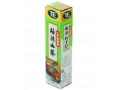 T.E.極辣山葵醬/43公克