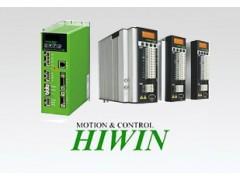 HIWIN 傳動控制及系統科技
