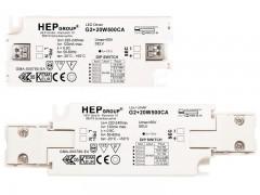 LED 驅動器