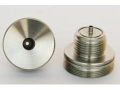 CNC精密車修零件(醫療器材)