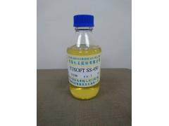 吸水矽利康柔軟劑