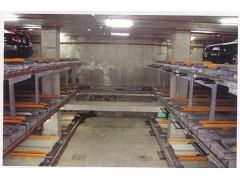 電梯倉儲式(機械停車設備)