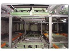 電梯棋盤式(機械停車設備)