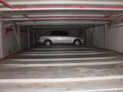 箱型循環式(機械停車設備)