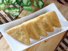三角油豆腐