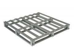 輕量單面加強型(輕鋼棧板)