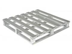 廠內單面平底加強型(輕鋼棧板)