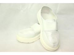 PU抗靜電網狀鞋