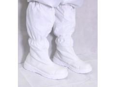 PU抗靜電長筒安全鞋