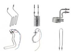 鎳鉻合金電熱管