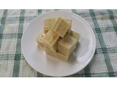 非基因改造凍豆腐