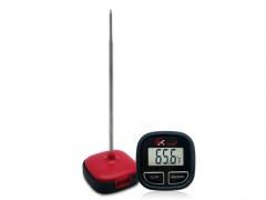 電子烤肉溫度計