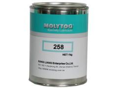 258乾性二硫化鉬抗磨膏