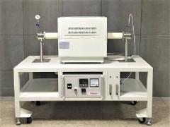 1700度 管型爐設備