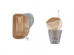 數位8頻耳內式助聽器 (右耳)