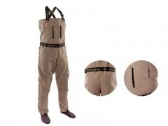 Prestige STX透氣釣魚褲