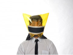PRO普樂逃生防煙面罩第一代Mask1