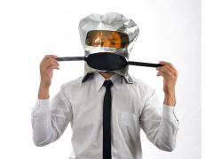 PRO普樂逃生防煙面罩,第三代Mask3-鋁貼合防煙面罩