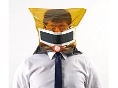 PRO普樂新型防煙面罩