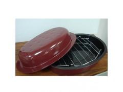 橢圓火雞烤盤